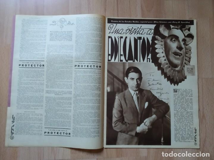 Cine: REVISTA Nº288 FILM SELECTOS - Foto 4 - 195103053