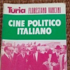 Cine: CARTELERA TURIA Nº 751 - 1978. Lote 195163026