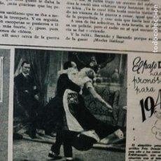 Cine: SARA MONTIEL. REVISTA COMPLETA.. Lote 195376695