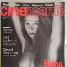 Cine: REVISTA / CINEMANIA N° 2. Lote 195618985