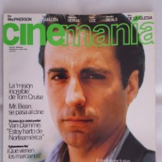 Cine: REVISTA / CINEMANIA N° 10. Lote 195619526