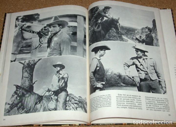 Cine: LA HISTORIA DEL CINE EN SUS ETAPAS MAS SIGNIFICATIVAS 1979 127 PG -IMPORTANTE LEER ENVIO Y VER FOTOS - Foto 3 - 195632662