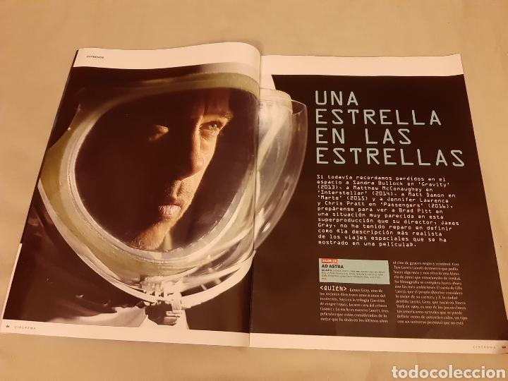 Cine: Revista Cinerama, Yelmo Cines N° 285. Septiembre 2019 - Foto 2 - 196387961