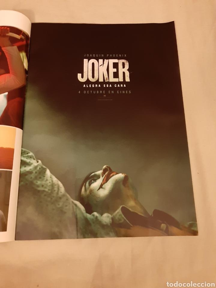 Cine: Revista Cinerama, Yelmo Cines N° 285. Septiembre 2019 - Foto 4 - 196387961