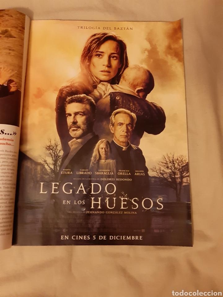 Cine: Revista Cinerama, Yelmo Cines N° 288. Diciembre 2019 - Foto 4 - 196388990