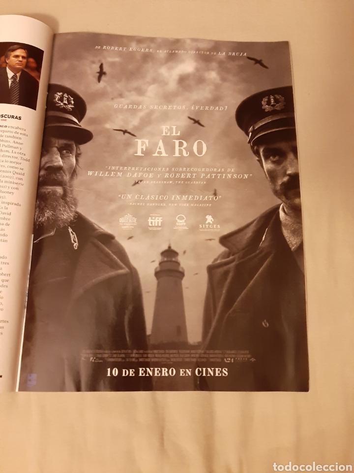 Cine: Revista Cinerama, Yelmo Cines N° 289. Enero 2020 - Foto 7 - 196389235