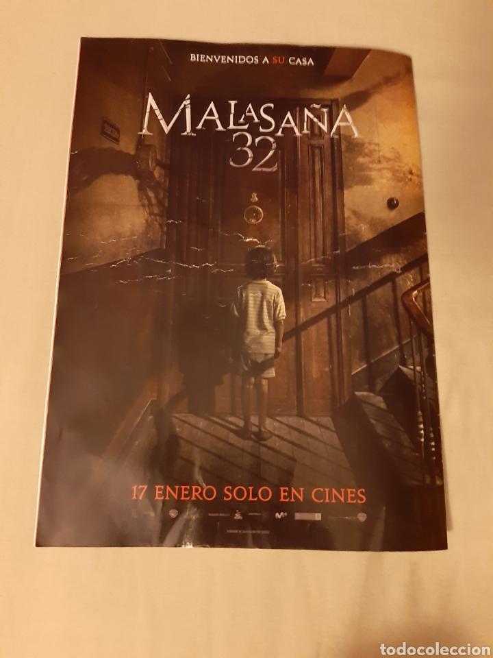Cine: Revista Cinerama, Yelmo Cines N° 289. Enero 2020 - Foto 8 - 196389235