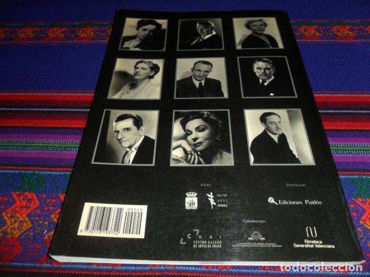 Cine: NOSFERATU REVISTA DE CINE 20 SECUNDARIOS ANTAGONISTAS 27 MALOS EN EL 34-35 CIENCIA FICCIÓN EUROPEA. - Foto 7 - 196516886