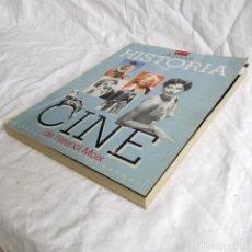 Cine: LA GRAN HISTORIA DEL CINE DE TERENCE MOIX, BLANCO Y NEGRO. Lote 197324523