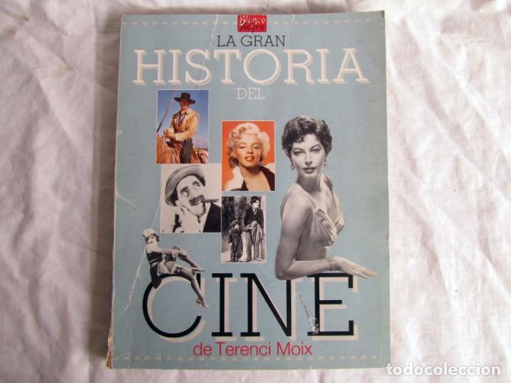 Cine: La gran historia del cine de Terence Moix, Blanco y negro - Foto 2 - 197324523