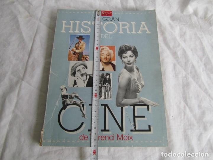 Cine: La gran historia del cine de Terence Moix, Blanco y negro - Foto 5 - 197324523