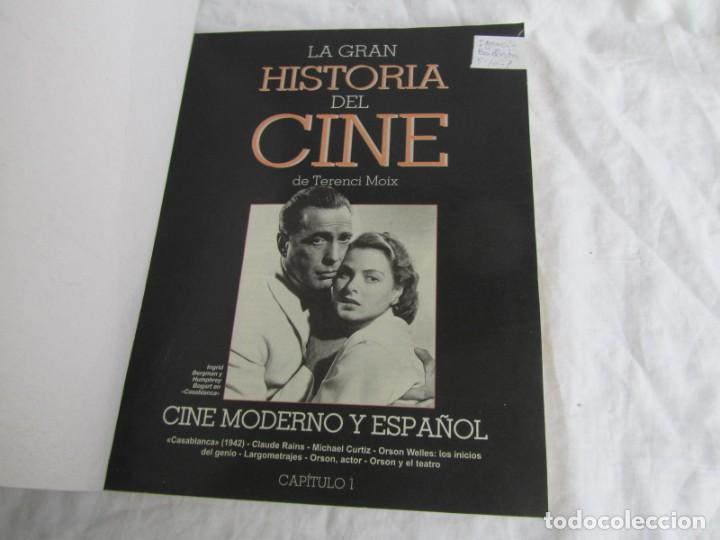 Cine: La gran historia del cine de Terence Moix, Blanco y negro - Foto 6 - 197324523