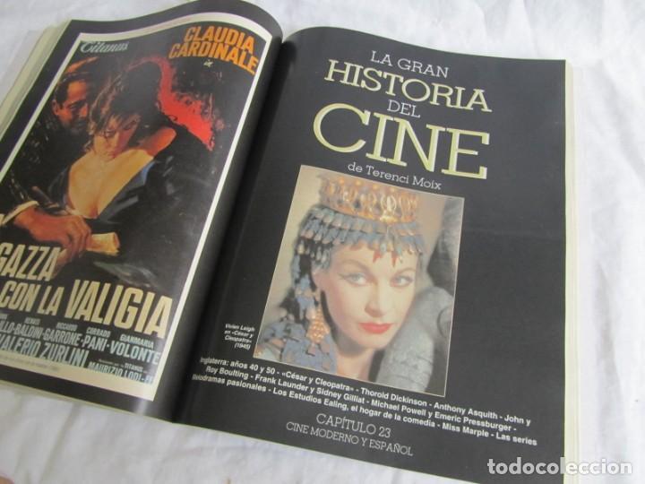 Cine: La gran historia del cine de Terence Moix, Blanco y negro - Foto 10 - 197324523
