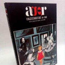 Cinema: AGR COLECCIONISTAS DE CINE 26. VERANO (VVAA) EL GRAN CAID, 2005. OFRT ANTES 19E. Lote 254826175