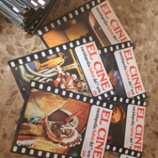 Cine: LOTE EL CINE. Lote 198025922