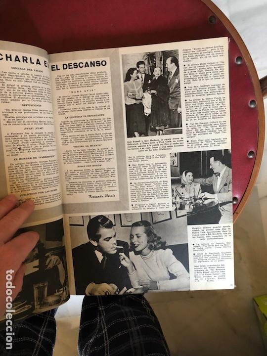 Cine: Lote de revistas camara, encuadernadas - Foto 9 - 198530458