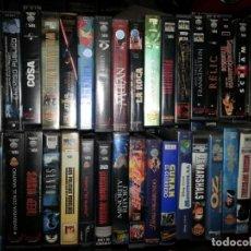 Cine: LOTE DE 20 PELICULAS EN VHS . Lote 198937755