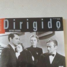 Cine: DIRIGIDO POR N° 369. Lote 199108245