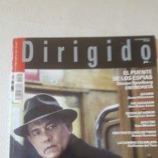 Cine: DIRIGIDO POR N° 460. Lote 199109995
