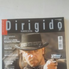 Cine: DIRIGIDO POR N° 372 JEAN-LUC GODARD. Lote 199117942