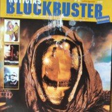 Cine: BLOCKBUSTER NOTICIAS Nº 36 DE 2002- VIDOCQ- MULHOLLAND DRIVE- GWYNETH PALTROW- ADRIAN LYNE.... Lote 199462326