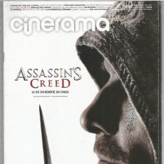 Cine: CINERAMA ASSASSIN CREED. Lote 199698190