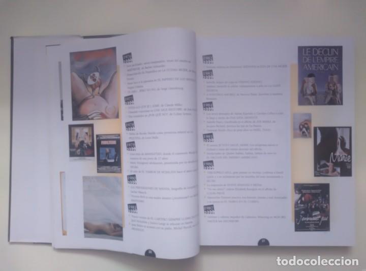 Cine: libro EROTISMO Y CINE - LENNE, Gérard - Foto 2 - 200729813