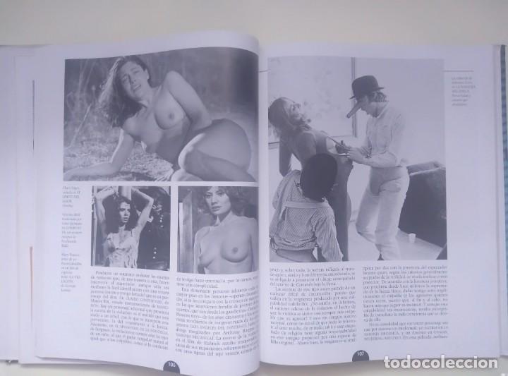 Cine: libro EROTISMO Y CINE - LENNE, Gérard - Foto 4 - 200729813