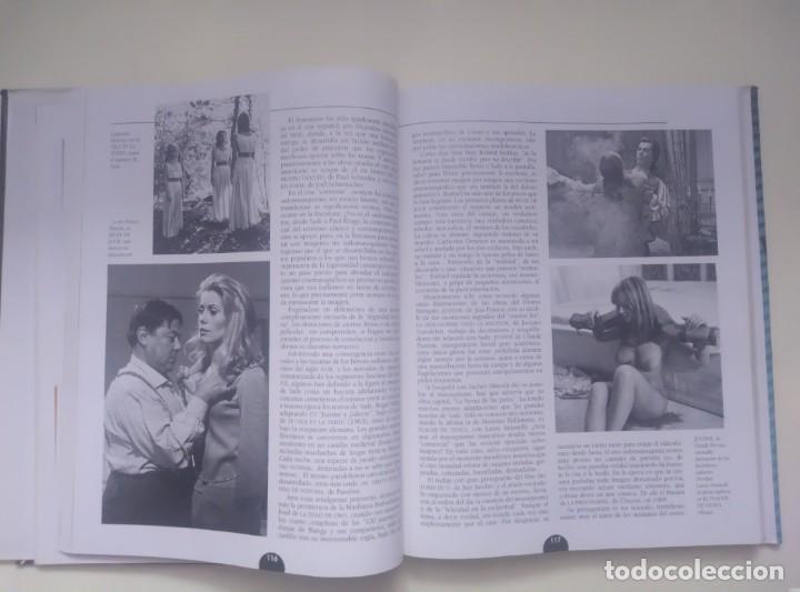 Cine: libro EROTISMO Y CINE - LENNE, Gérard - Foto 5 - 200729813