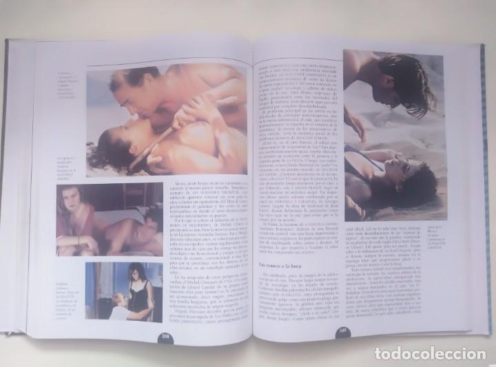 Cine: libro EROTISMO Y CINE - LENNE, Gérard - Foto 8 - 200729813