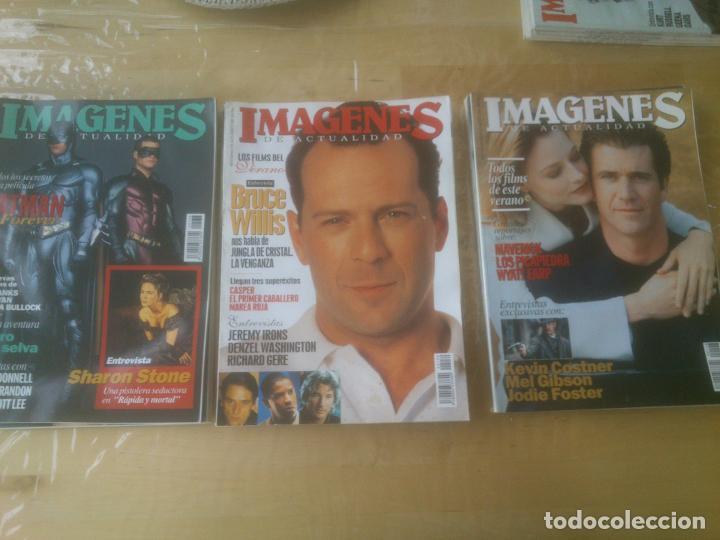 Cine: LOTE DE 13 NUMEROS - Foto 3 - 201166565
