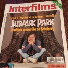 Cine: INTERFILMS N 61. Lote 201261551