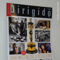 Cine: REVISTA DE CINE DIRIGIDO POR... Nº 507 FEBRERO 2020. Lote 201673050