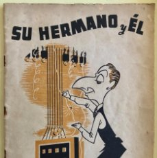 Cine: CINE- NOTICIARIO CIFESA- AÑO 1941. Lote 202866786