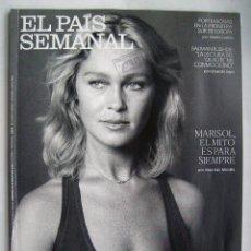 Cinema: MARISOL. REVISTA SEMANAL DE EL PAIS. 2020.. Lote 204192888