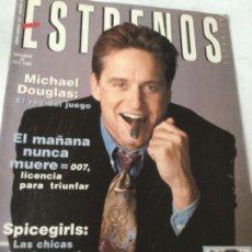 Cine: ESTRENOS- 1997. Lote 204272918