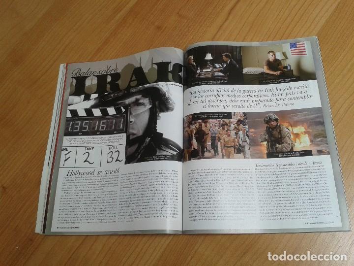 Cine: Cinemanía -- nº 146 -- Noviembre 2007 -- MIlla Jovovich, Keri Russell, Persépolis, Zeta, Woody Allen - Foto 18 - 204441607