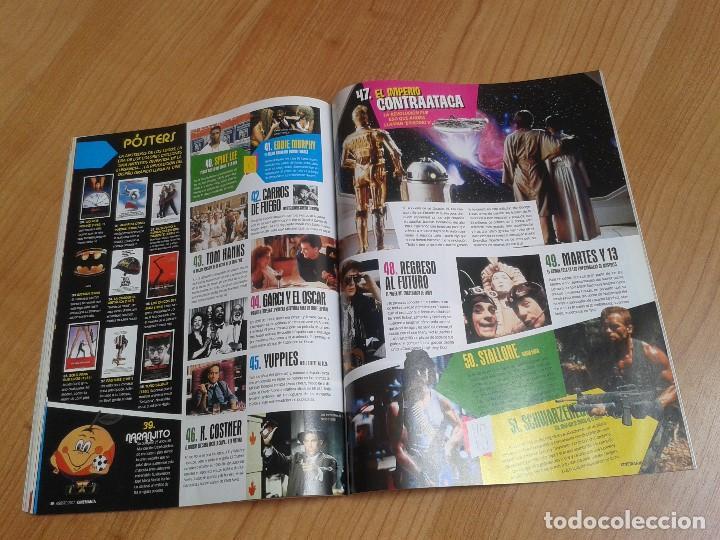 Cine: Cinemanía -- nº 143 -- Agosto 2007 -- Jessica Alba, Matt Damon,Julio Medem, Cine años 80, Goonies - Foto 20 - 204443345
