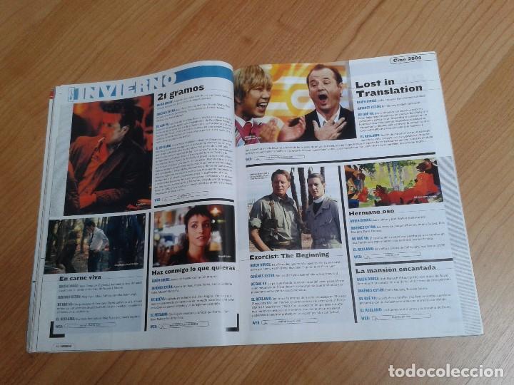 Cine: Cinemanía -- nº 100 -- Enero 2004 -- Kill Bill, Sharon Stone, Lucía Jiménez, Almodóvar, Goya 2003 - Foto 14 - 204445360