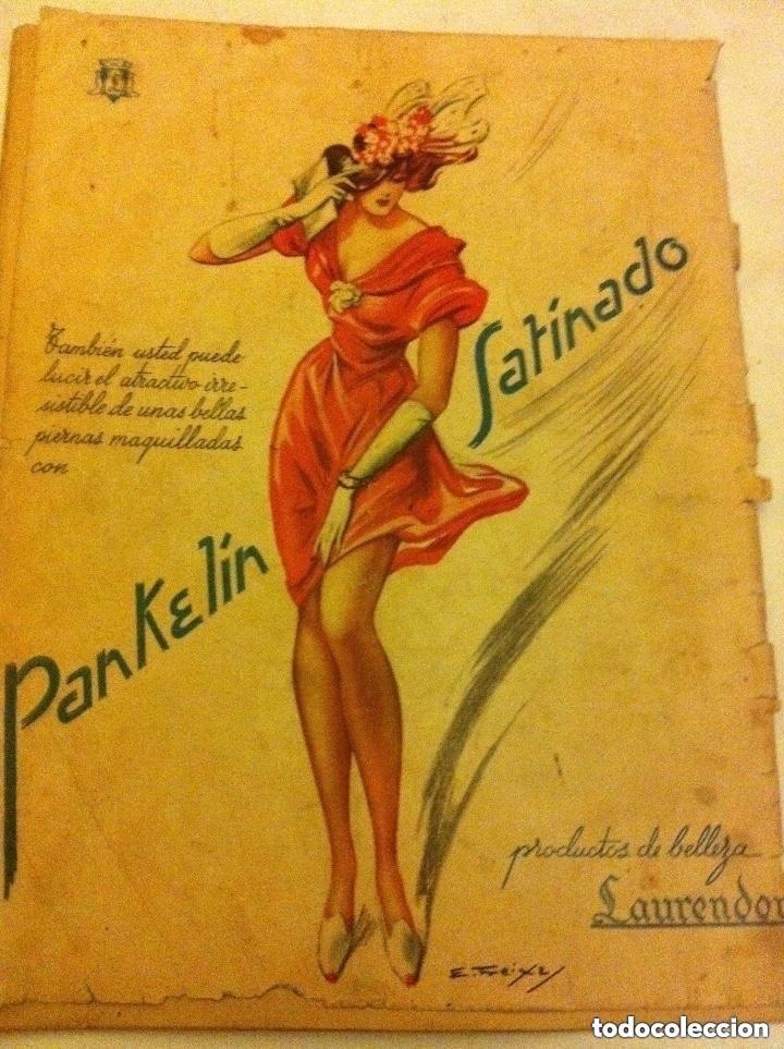 CINEMA - Nº.6 - AÑO 1946 (Cine - Revistas - Cinema)