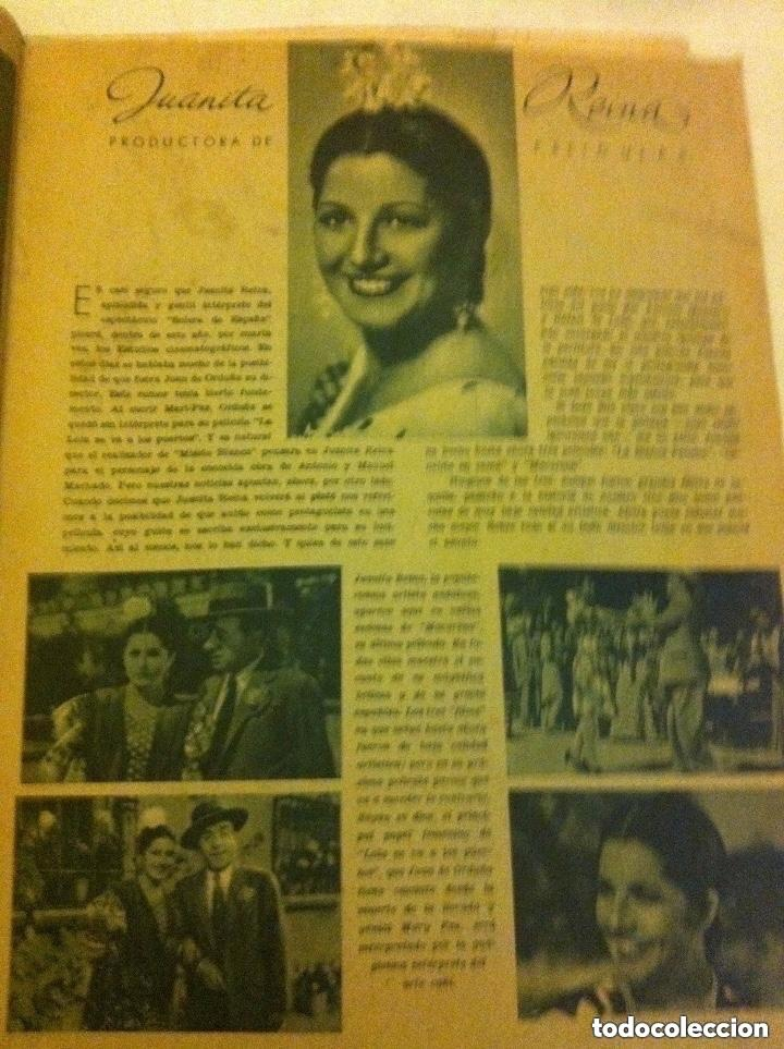 Cine: cinema - nº.6 - año 1946 - Foto 3 - 204973277