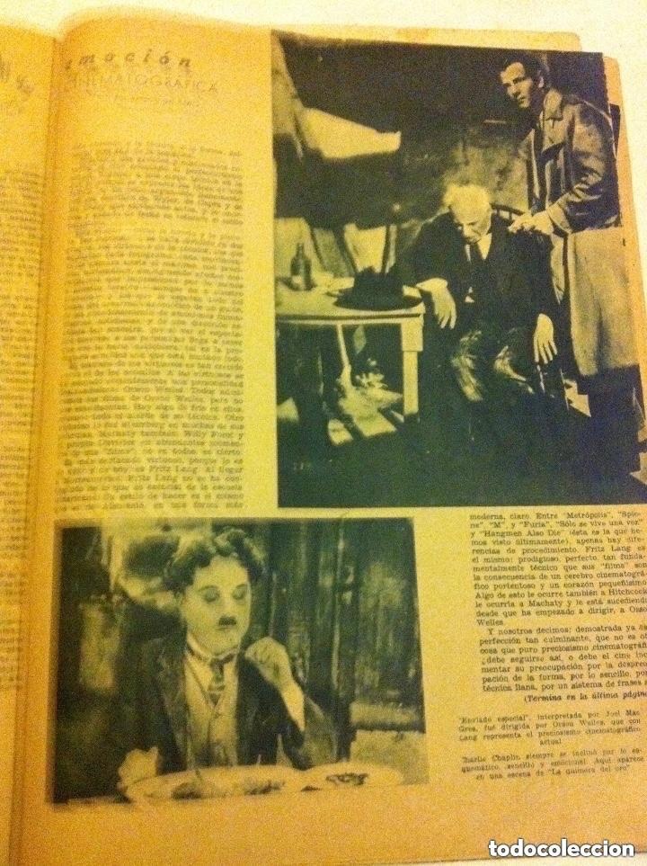 Cine: cinema - nº.6 - año 1946 - Foto 4 - 204973277