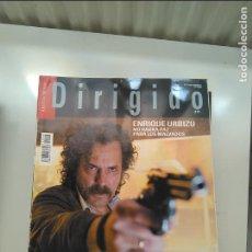 Cine: REVISTA CINE DIRIGIDO NUMERO 414- DOSSIER EL CINE DENTRO DEL CINE (ªPARTE). MUY BUEN ESTADO. Lote 205324385
