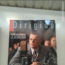 Cine: REVISTA CINE DIRIGIDO NUMERO 417- DOSSIER 50 PERLAS DEL CINE NEGRO (1ªPARTE). MUY BUEN ESTADO. Lote 205324648