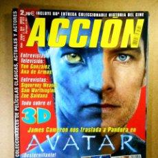 Cine: ACCIÓN Nº 912. Lote 205648701
