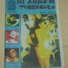 Cine: MI AMIGO EL TUBERCULO Nº11. Lote 205883933