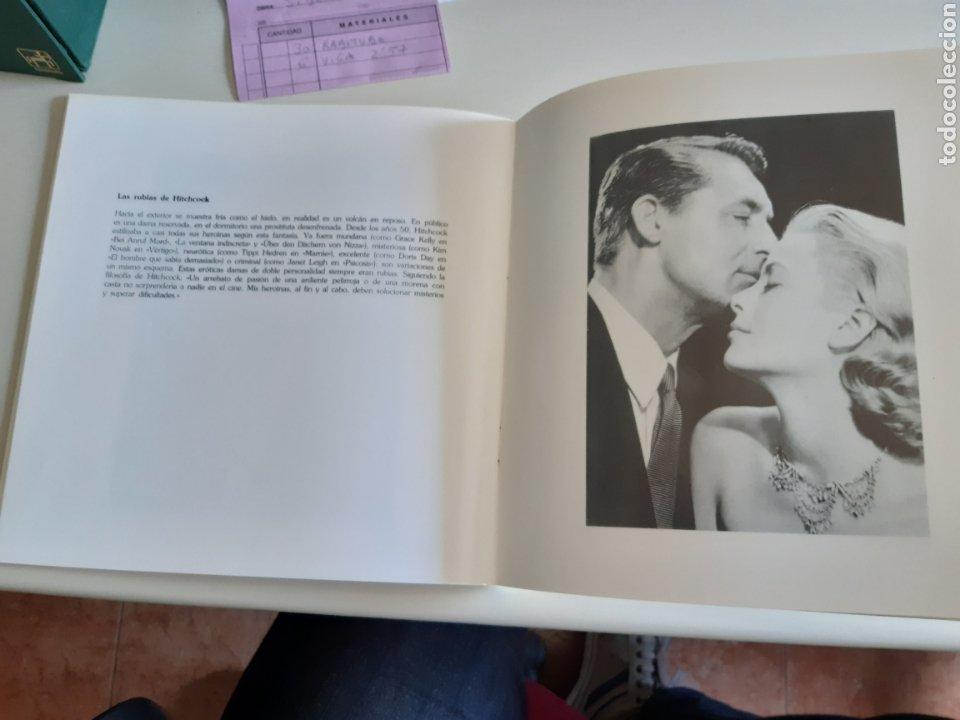 Cine: Lote Fotogramas 3 Carpetas Libro de oro 50 años de cine y homenaje al star system 1 y 2 beauties BBK - Foto 7 - 206125300