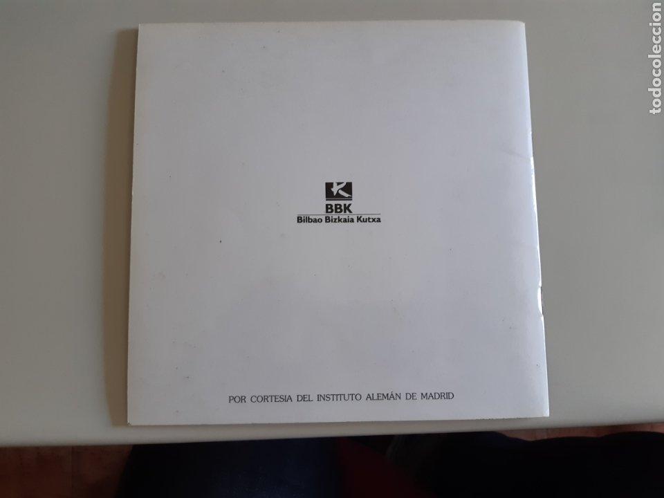 Cine: Lote Fotogramas 3 Carpetas Libro de oro 50 años de cine y homenaje al star system 1 y 2 beauties BBK - Foto 8 - 206125300