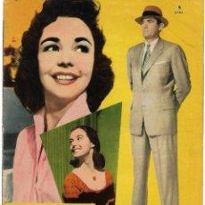 Cine: COL.GRANDES PELICULAS Nº 16-EL HOMBRE DEL TRAJE GRIS,1959 BUEN ESTADO - LEER Y VER FOTOS. Lote 207073753