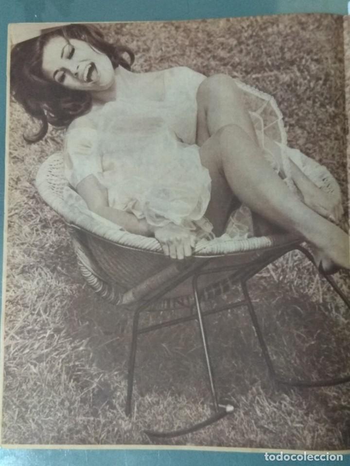 Cine: CINE EN SIETE DIAS - REVISTA Nº267 DE 21 DE MAYO DE 1966 - Foto 3 - 207434225
